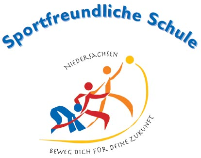 Die LuWi ist sportfreundliche Schule