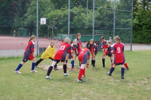 Fußball Holzminden 2008 007