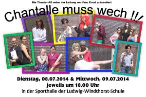 Plakat-Chantalle-2014