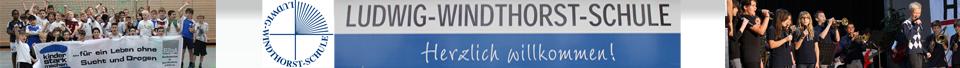 Ludwig-Windthorst-Schule Hannover